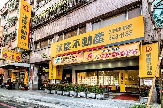 高雄左營高鐵加盟店-振吉不動產經紀有限公司